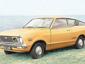 Blast from the past: Datsun to return