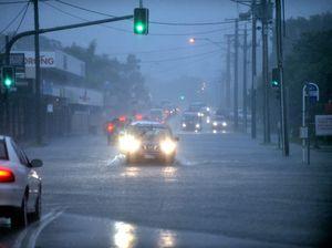 Coast evacuation centres open