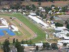 Ipswich racetrack.