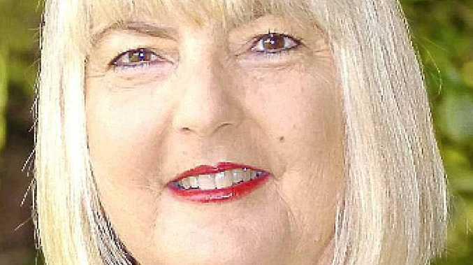 Louise Owen.