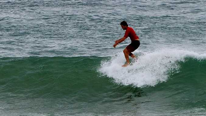 Former world longboard champ Harley Ingleby will be facing a crack field next weekend at the Whalebone Classic.