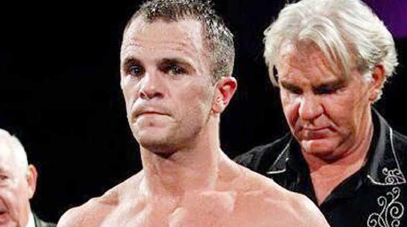 Australian middleweight champion Jarrod Fletcher will defend his title next month.