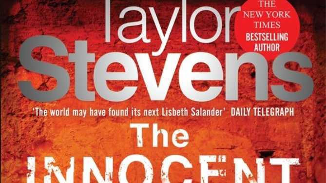 The Innocent is a well-written novel, full of suspense and plot twists.