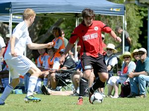 Lions win state cup thriller