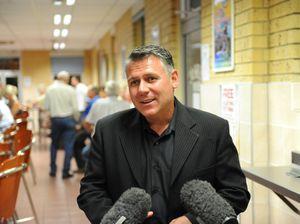 Messenger to run for mayor