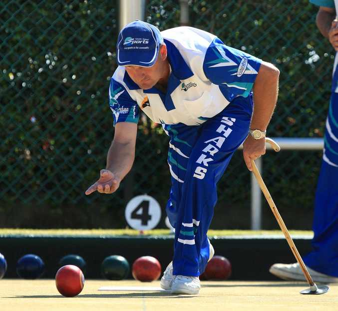 The great Kelvin Kerkow capped a memorable competition with more fine performances over the weekend in the Queensland Premier League Bowls finals.