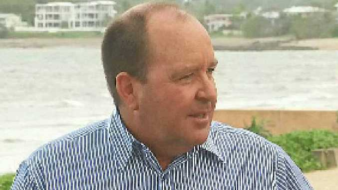 Liberal National Party's Bruce Young is the new member for Keppel.