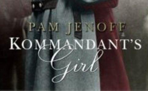 Book review: The Kommandant's girl