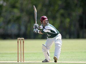 Cricket royalty pulls stumps