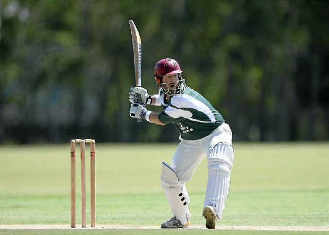 Former Frenchville skipper Todd Wells looks forward to spending more time with his young family, while continuing his role at the Rockhampton Grammar School.
