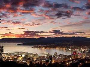 New Zealand's cultural capital