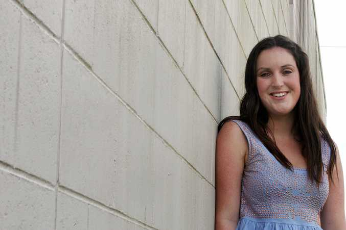 Casey Umbers will run 10km to raise funds for Motor Neurone Disease research.