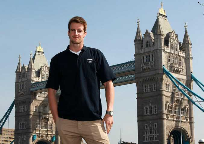 James Magnussen.