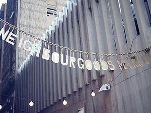 Johannesburg's Neighbourgoods Market