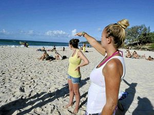 Two drown at Byron Bay