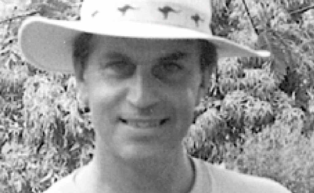 Richard Dobrowolski was found dead with a gunshot wound to his back at his home in North Mackay on March 31, 1997.