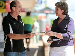Candidates to support Noosa split