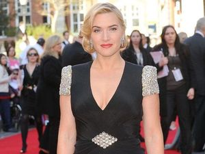 Kate Winslet snubbed Harvey Weinstein