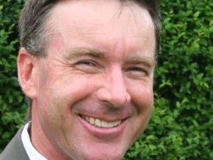 David Schefe runs for Council