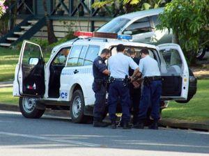 Police smash bikie drug ring