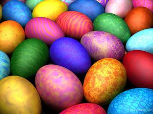 Residents urged to recycle eggstra hard this Easter‏
