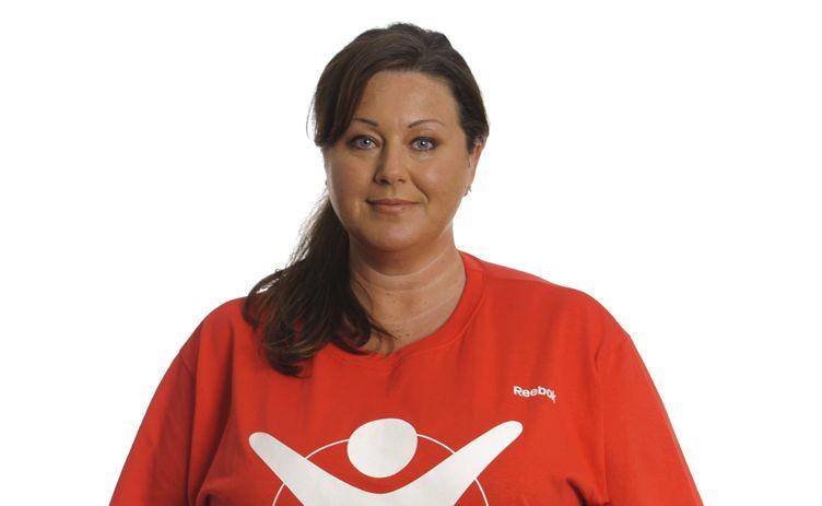 Brenda Hunt has won a spot back on The Biggest Loser.
