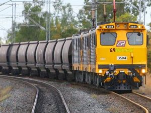 New CQ rail facility to create 200 jobs