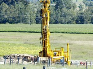 'Toxic' CSG waste dumped