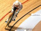 Fun and games move to cycling track
