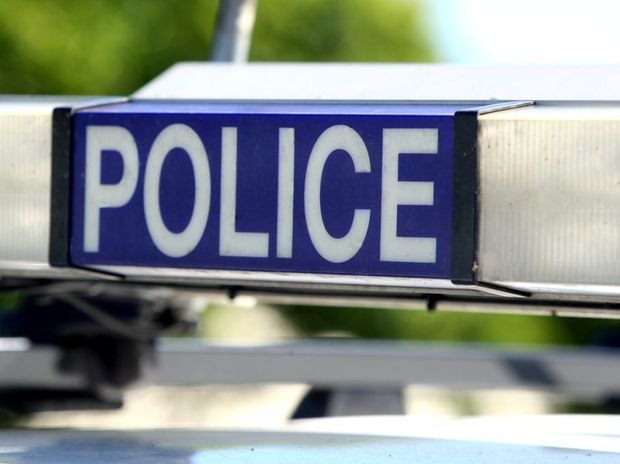 Police are looking for three men who assaulted teens at Elanora.