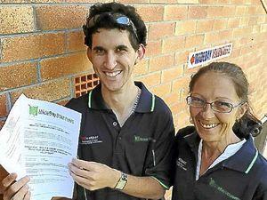 Volunteers to be recognised