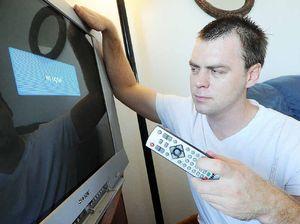 Regional viewers hit TV hotline