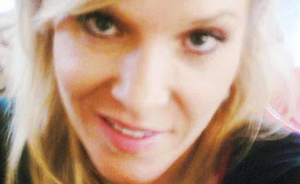 Tina Greer, 32.