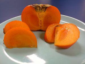 Savour fruit of the gods
