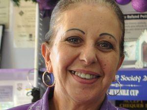Gina Doulis