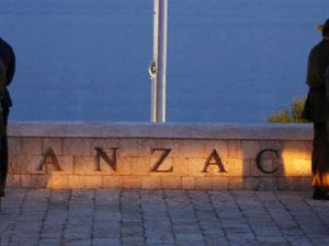 Anzac Day: We won't forget the 102,784 who paid the price