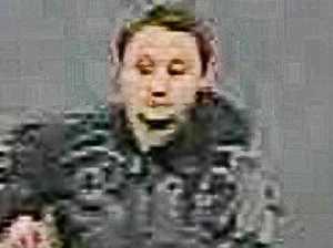 Police seek wallet thief