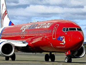 Virgin returns to profit