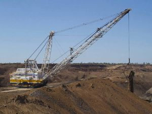 CFMEU claims CQ miners to be locked out of Norwich Mine