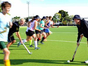 Star back to coaching in Grafton