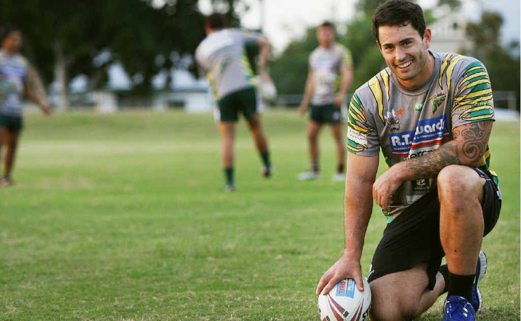 In his second season with the club, Ipswich Jets forward Nathaniel Neale is proving to be his team's Mr Reliable.