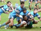 Woolgoolga survive torrid clash