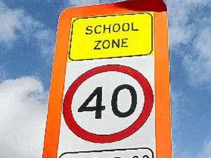 Police to target Qld school zones