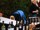 2012 Blackheath Wine Fair