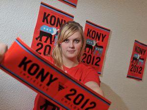 Coast in quest to halt Kony
