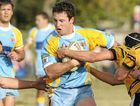 Billy Rogers was the Devils' best in a draw against Maroochydore.