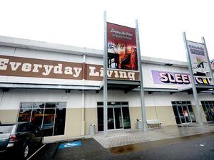 Two major retailers close doors
