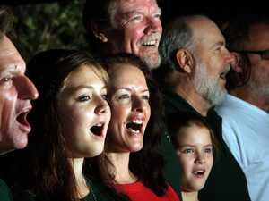Chorus for peace