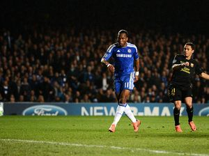 'Old guard' star in Chelsea win