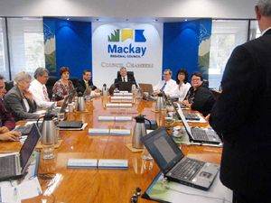Mackay Regional Council lets go four managers